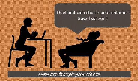 Psychiatre, psychologue, psychothérapeute, psychopraticien...comment trouver un bon psy Grenoble